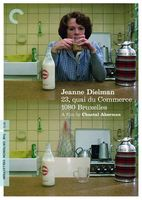 Jeanne Dielman, 23 Quai du Commerce, 1080 Bruxelles- Criterion Collection