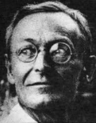 Hermann Hesse, 1925 (Photo: Gret Widmann, Wikimedia Commons)