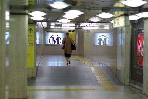 Maruzen Walking