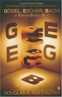 Godel, Escher, Bach (Penguin Press Science)