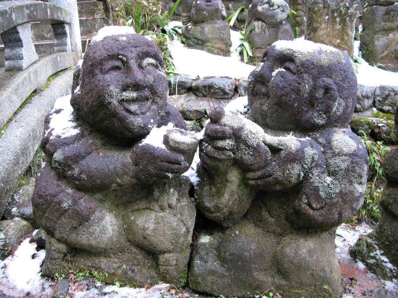 2008.02.17 Otagi Nenbutsuji 02