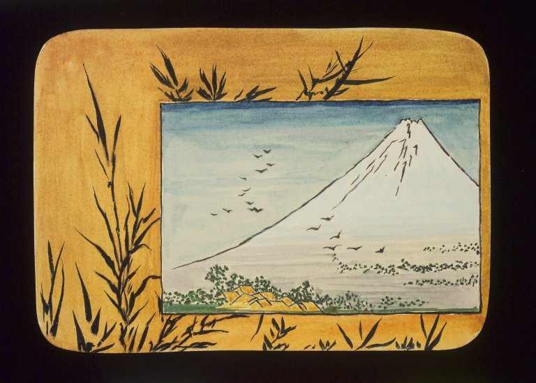 Mount_Fuji_Christopher_Grant_La_Farge