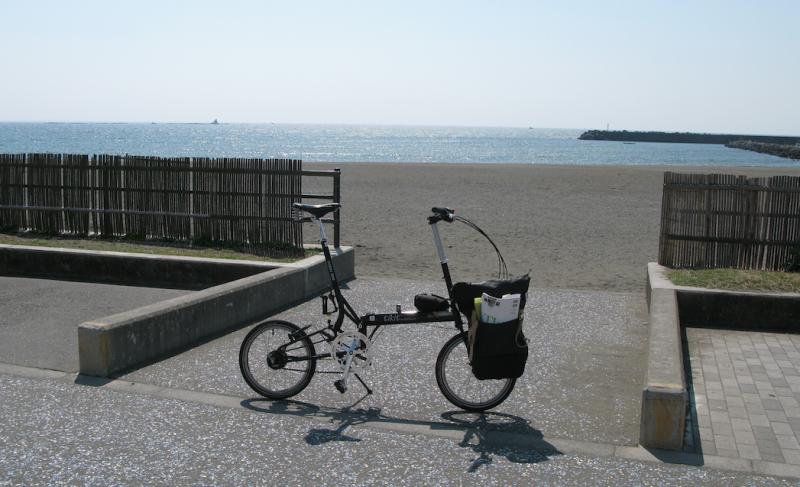 Chigasaki Southern Beach