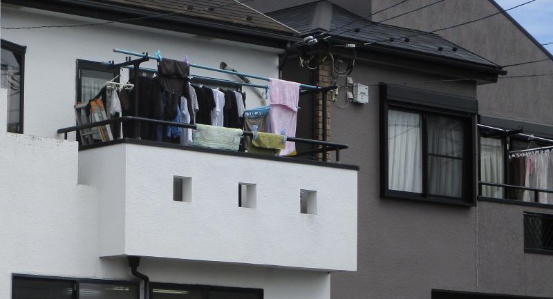 Laundry deferred
