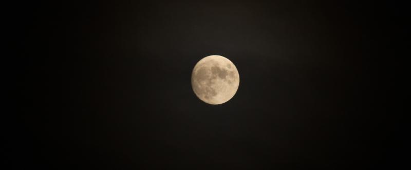 Companion moon