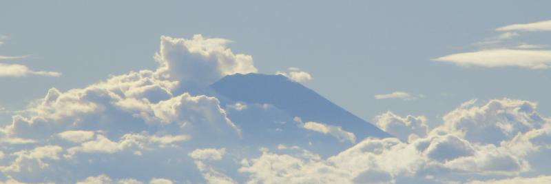 I live clouds #3